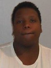 One of four people suspected in Burlington City carjacking and robbery.