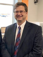 John Umhoefer, executive director of the WCMA since