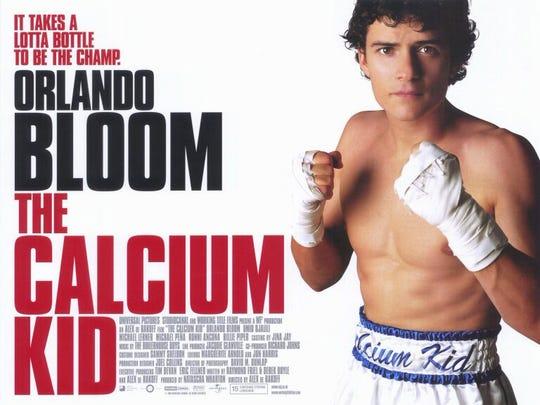 The Calcium Kid, 2004