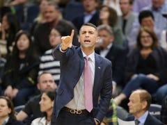 Wolves seek establishment of stability, return to playoffs