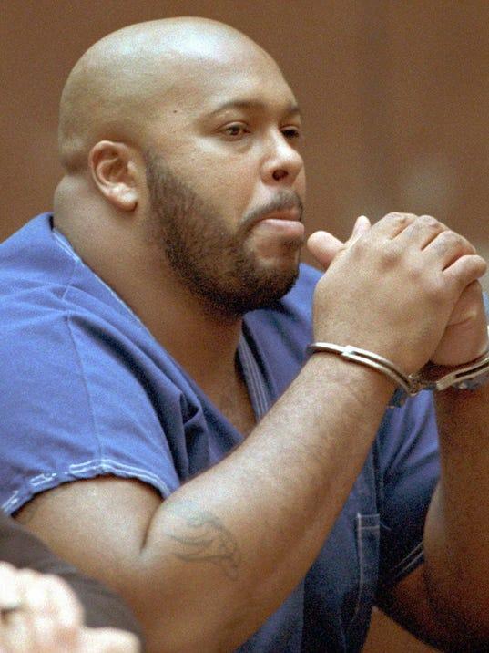 Death Row History Death Row Records Co-founder