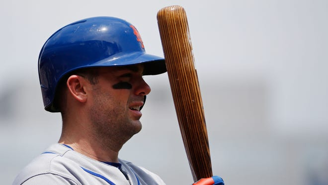 David Wright says rhis eturn from neck surgery will likely be in 2017.