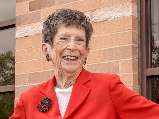 Anne Schierl