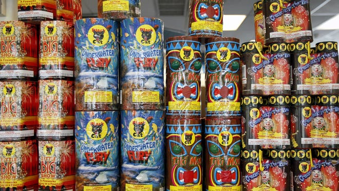 While fireworks sellers welcome last year's change to Arizona law, fireworks opponents say they worry about the devices' ability to start wildfires and cause injuries.