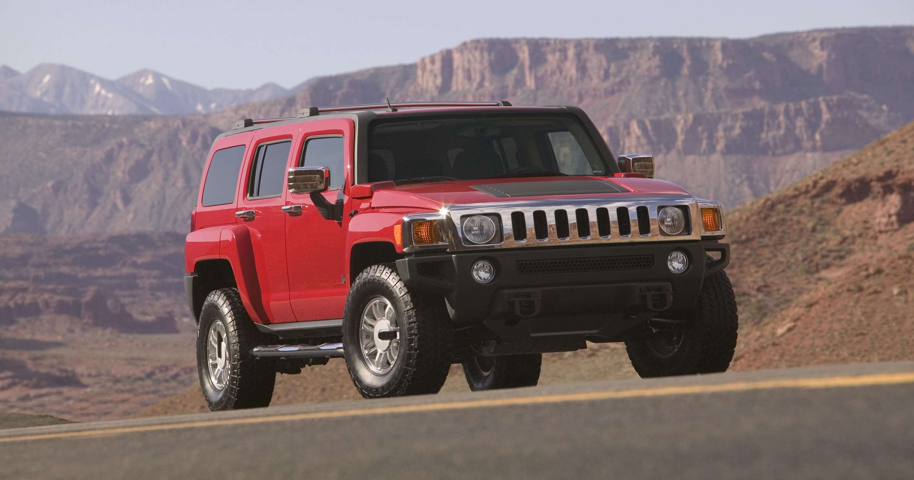 Gm Recalls 250 000 Vehicles Including Hummer H3