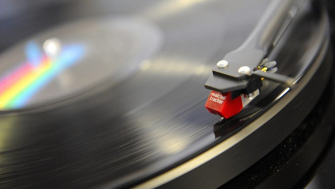 Do you have vinyl records collecting dust? They're popular on eBay.