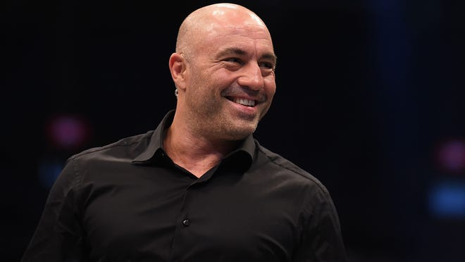 Comedian Joe Rogan is coming to Louisville for two shows in May 2020.