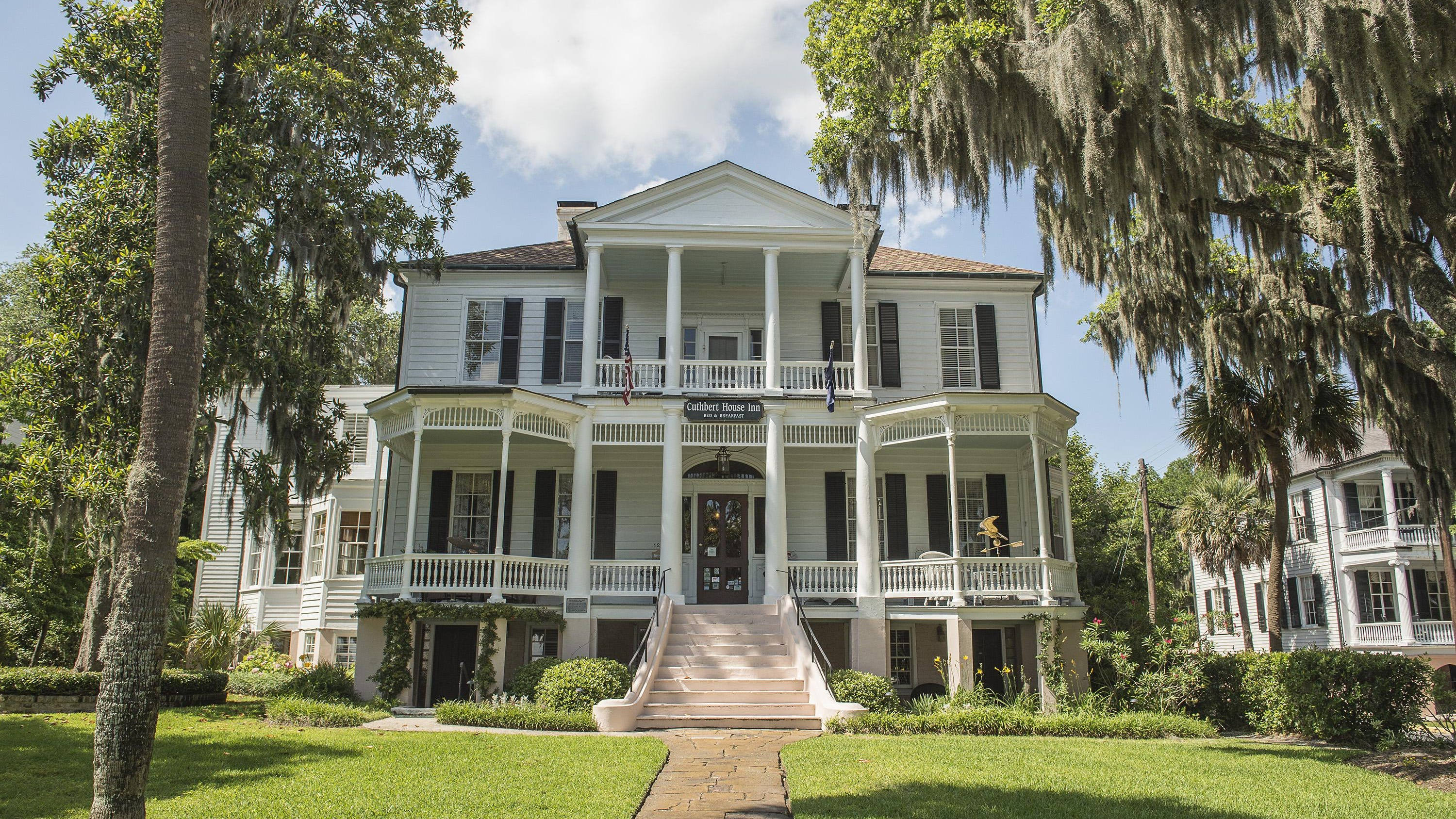 Beaufort Crown Jewel Of South Carolina S Low Country Has Plenty To Offer