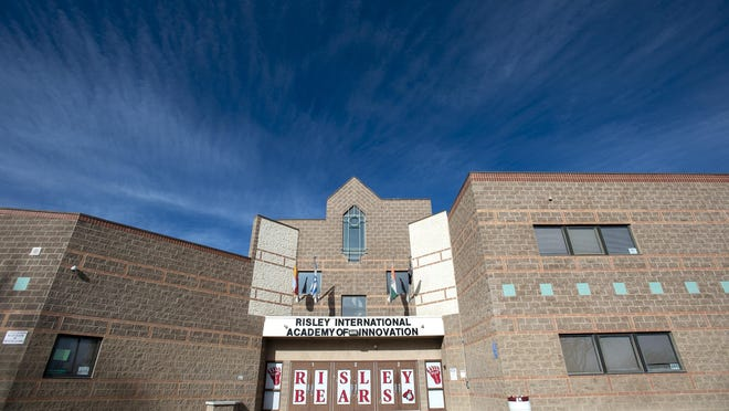 If a state order is amended, Pueblo School District 60 may be given back some control over Risley International Academy of Innovation, 625 Monument Ave., currently under full external management.