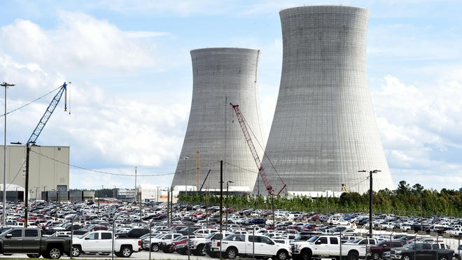 Georgia Power expects to bring Unit 3 into service this November, despite forecasting COVID-related delays in meeting project milestones.