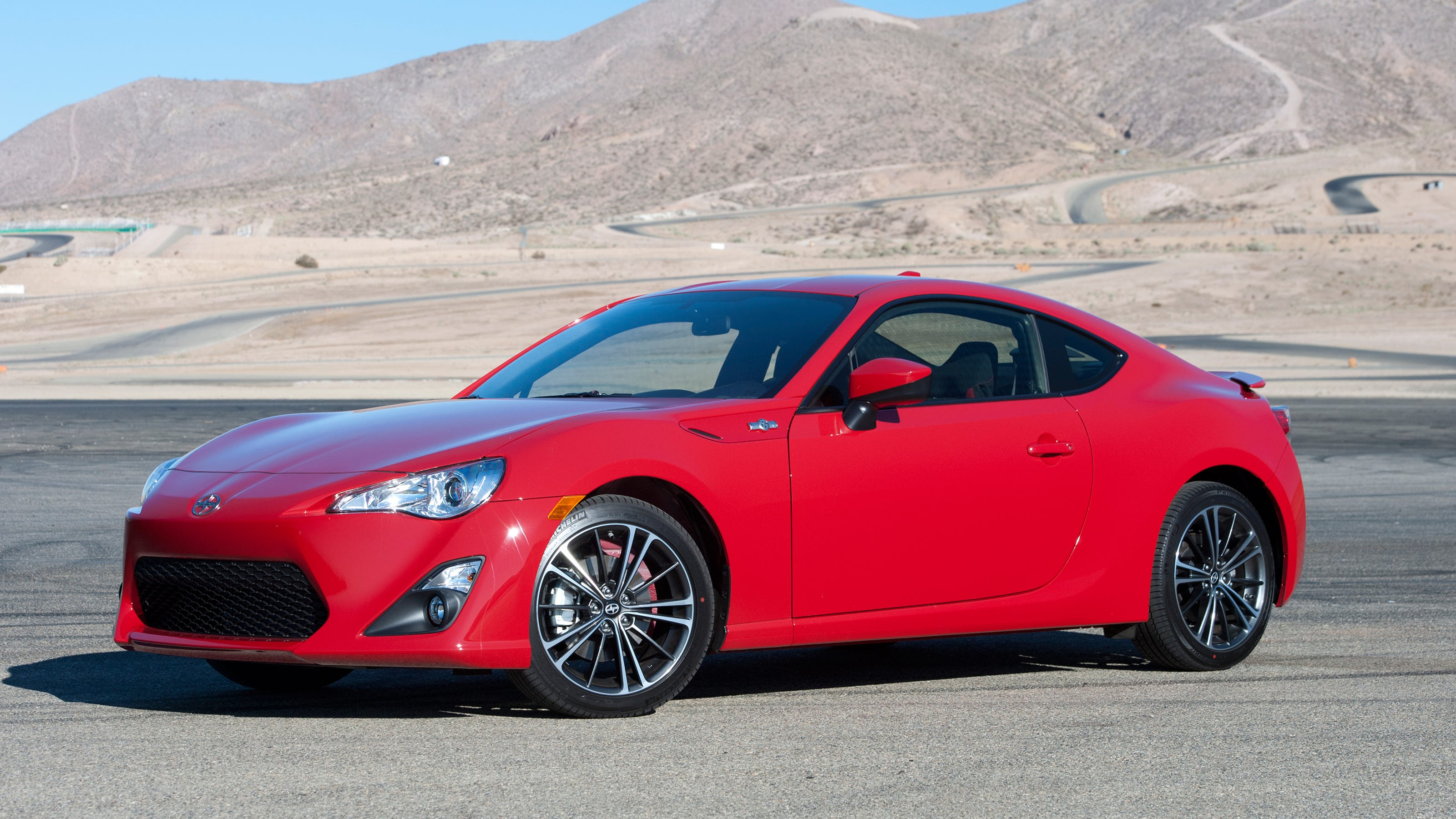 Payne: Is bargain Scion FR-S the Porsche 944 reborn?