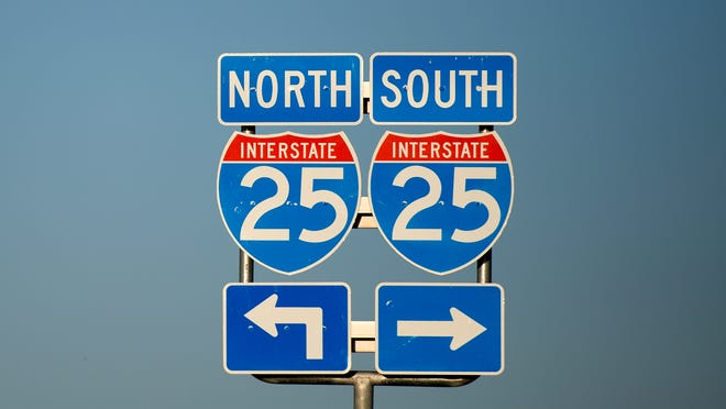 A plan to widen a section of Interstate 25 between Colorado Springs and Denver has received a federal funding boost of $65 million.