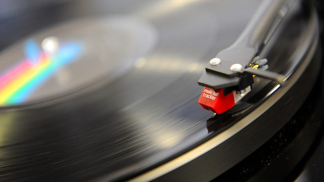 Vinyl records are making a comeback, selling more than 9 million units last year, according to Nielsen Soundscan.
