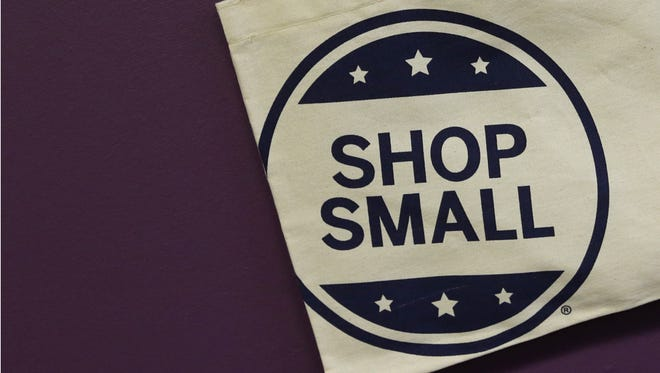 Small Business Saturday happens annually on the Saturday after Thanksgiving to boost retail traffic for locally owned businesses.