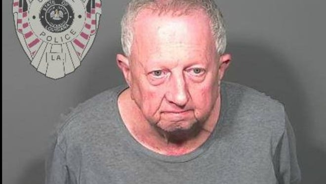 "Michael Neu, 67 of Slidell, La., was arrested on wire fraud and money laundering charges in connection with a ""Nigerian prince"" scam, according to the Slidell Police Department."