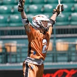 Rattlers help Riptide win MLL All-Star Game