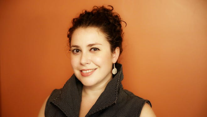 """Eve Summer is stage director for the Boheme Opera NJ production of """"Lucia di Lammermoor."""""""