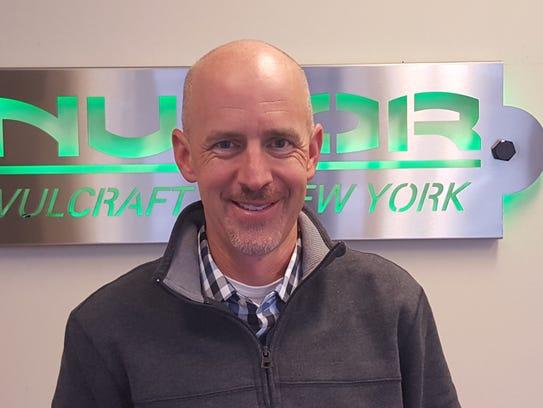 General manager Tom Batterbee