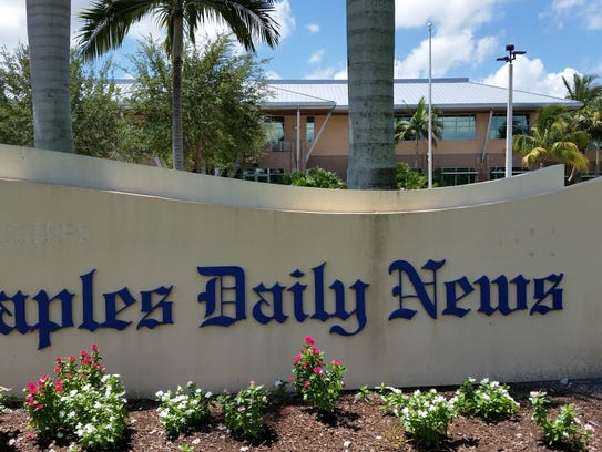 Letters to the Naples Daily News