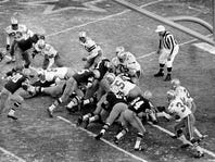 The Ice Bowl, 50 years later: An oral history of the Packers-Cowboys 1967 NFL Championship Game