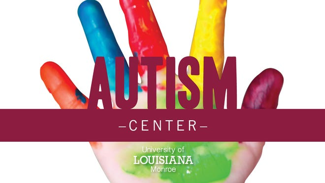 Autism Center at ULM will host a workshop Feb. 1 at the West Monroe Convention Center.