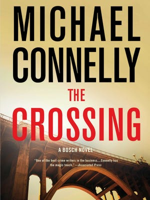 """The Crossing"" by Michael Connelly"