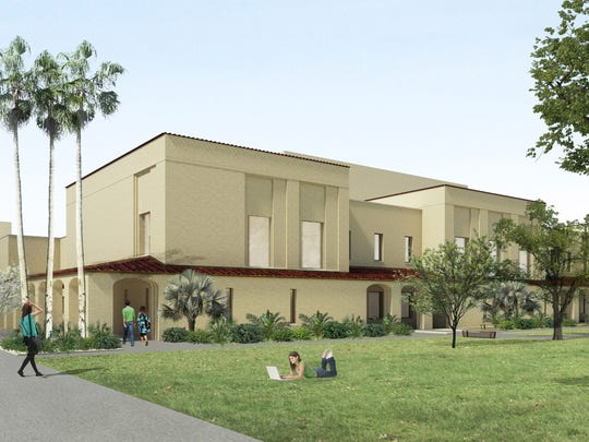 The construction of the new Texas A&M University-Kingsville Education Complex and Music Building was approved during the April 27 board of regents meeting. Construction is set to begin in June.