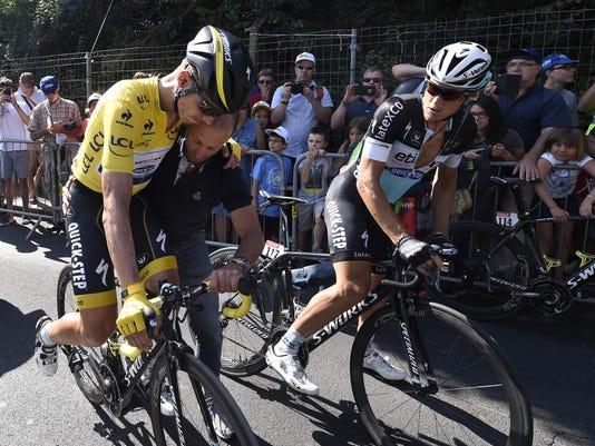 France Cycling Tour de France (3)