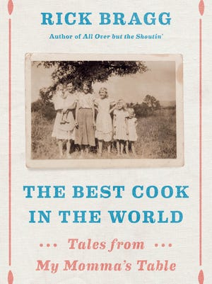 """""""The Best Cook in the World"""""""