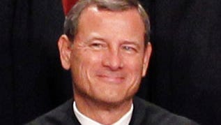 U.S. Supreme Court Chief Justice John G. Roberts