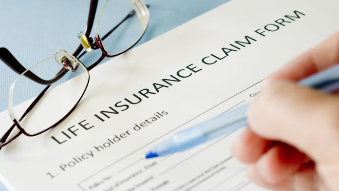 If your life insurance company was once a mutual insurance company, you may own stock in that company.