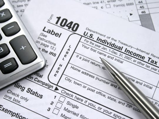 The 2020 tax filing season opens Jan. 27: Here's what you need to know