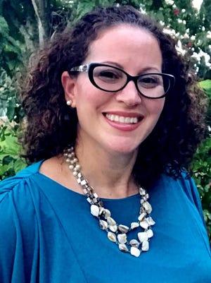 Jacqueline Rosario
