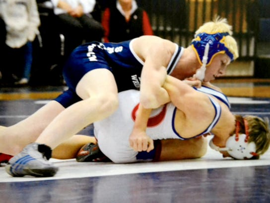 Dallastown's Nick Shields will be looking for a PIAA medal to cap his career. (Submitted)