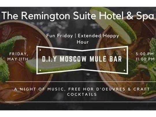 remington_Fun Friday