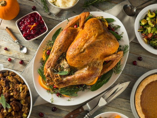 Thanksgiving doesn't have to cost a wing and a leg.