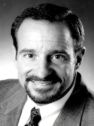 Dennis W. Creedon