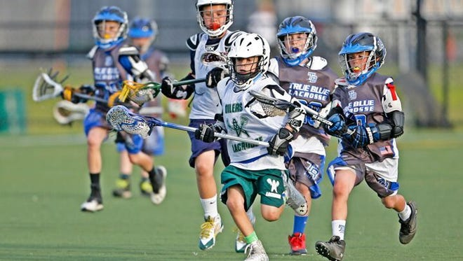 Three lacrosse camps are scheduled for this summer