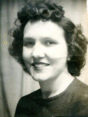 Mary Ann Keller, 93