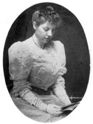 "Patty Hill was a Louisville kindergarten teacher who claimed to have written the lyrics to ""Happy Birthday"" in the 1890s."