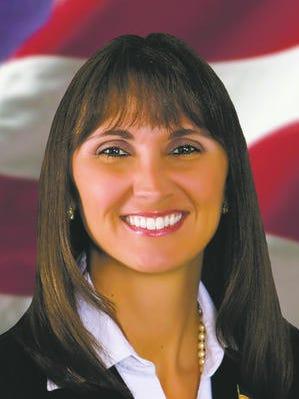 Dana Blickley