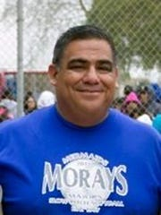 Joe Guerra of Oxnard
