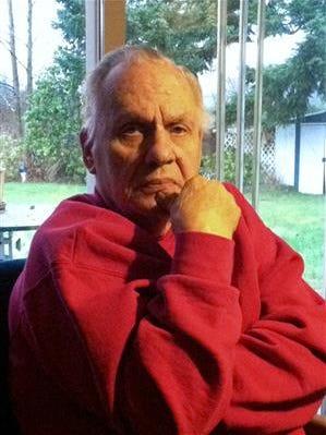 Andrew Joseph Norton, 85