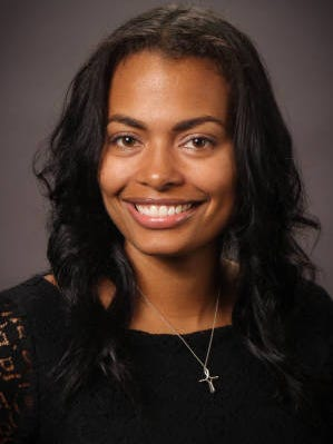 Delaware native Jocelyn Fisher Gates has been named senior associate athletic director and senior woman administrator at Boston College.