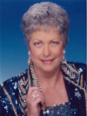 Carol Calder Baxter, 84