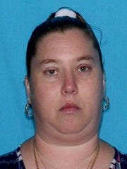 Elysia R. Botwin, 42, of New Port Ritchie, Florida,