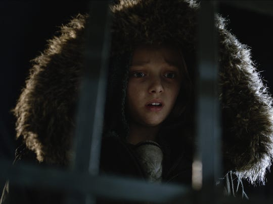 Amiah Miller is a silent force as Nova in 'War for