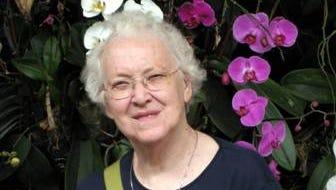 Sally Sobieszczyk was born in Chadron, Nebraska on June 17, 1930 to Amanda Nelson Lowry and George Lowry.