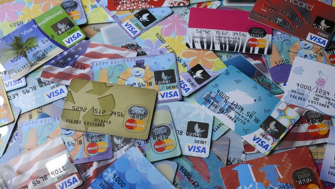 Meta Financial Group's Meta Payment Systems division provides prepaid  cards.