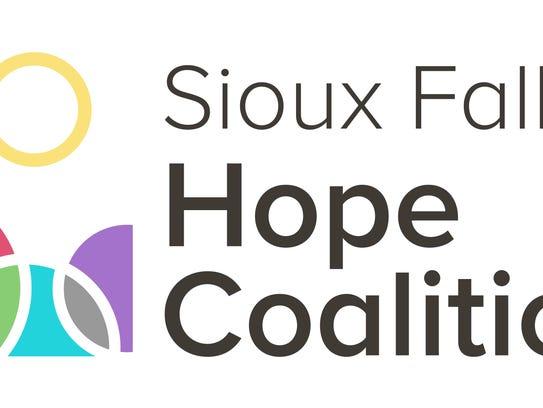 Sioux Falls Hope Coalition logo